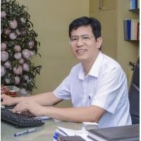 Mr. Nguyễn Minh Tân - TGĐ Công Ty Cổ Phần Công Nghệ Thiết Bị Tân Phát