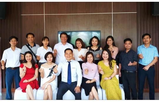 COACHING CEO - CHỦ DOANH NGHIỆP