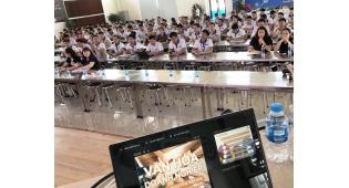 Chuyên Gia NGUYỄN NGOAN đào tạo VĂN HÓA DOANH NGHIỆP tại Công Ty Tân Phát Etek