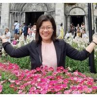 Ms. Võ Thị Thùy Châu - Giám Đốc