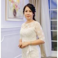 Ms. Ngô Vương Phương Nga - Founder