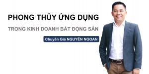 PHONG THỦY ỨNG DỤNG TRONG KINH DOANH BẤT ĐỘNG SẢN (HCM)